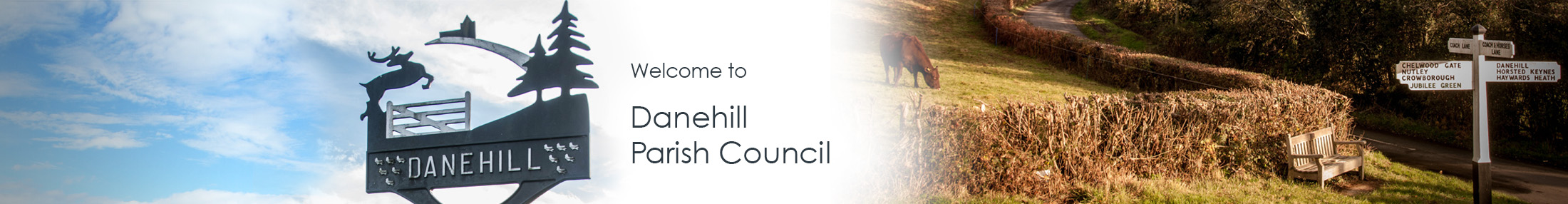 Header Image for Danehill Parish Council